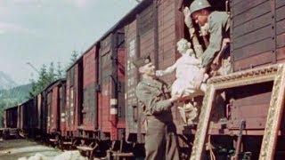 DIE WELT - Was blieb von Hitlers Schätzen - Die Suche nach Gold, Geld und Kunstwerken