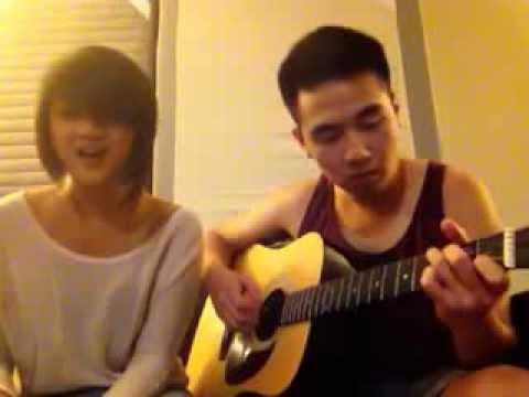 California King Bed (Rihanna cover) - Cherilyn Acorda & Patrick Wong