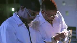 Konshens Ft Darrio Gyal Siddung Official Music Video HD
