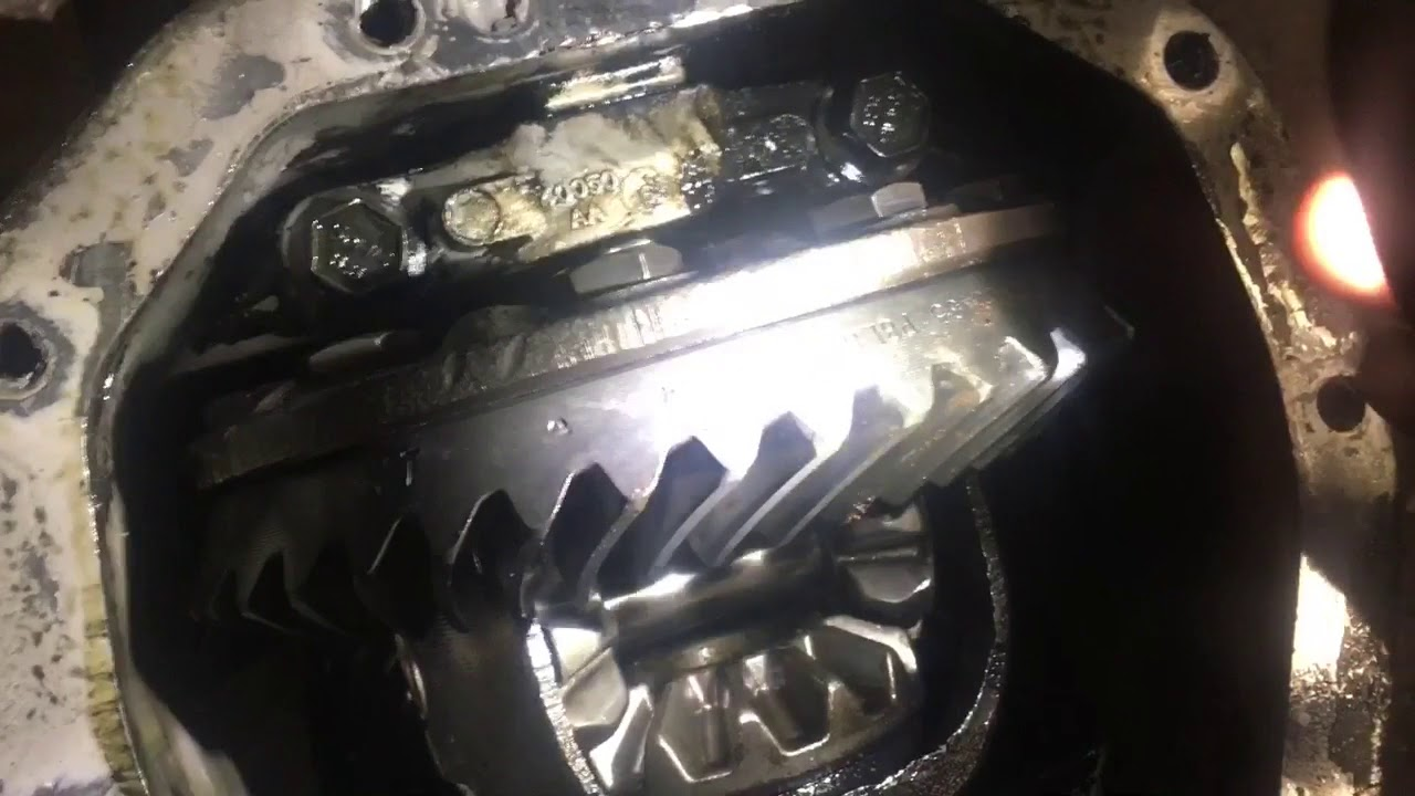 How To Easily Remove Rear Differential On A Ford Escape
