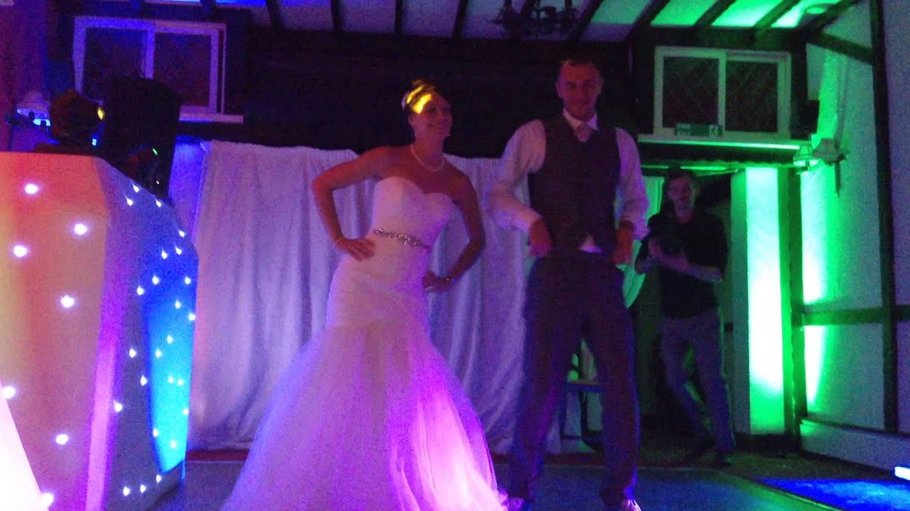 how to dance first dance wedding