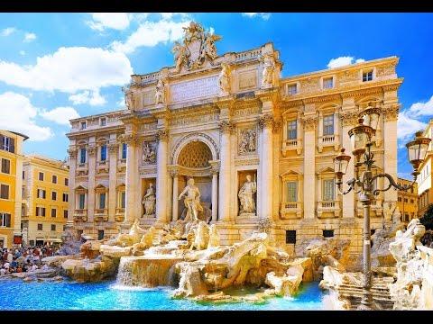 Top 10  Ancient Cities 2016