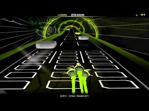 Audiosurf: Dj Next - Клубняк 2011