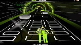 Audiosurf Dj Next Клубняк 2011
