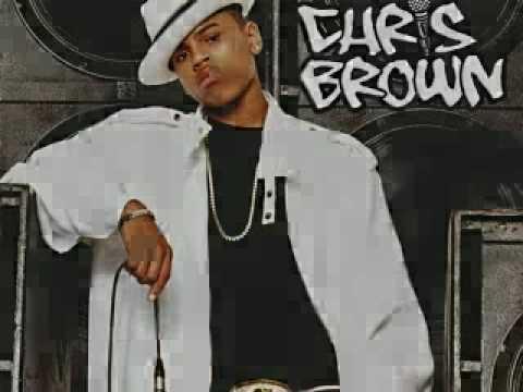 My Cute Pics of Chris Brown!