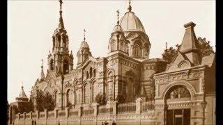видео Первая Киевская Мужская Гимназия. История создания