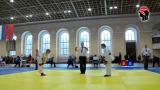 Юношеский фестиваль спортивной борьбы