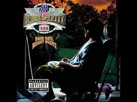 bubba Sparxxx - Tak'm to the water