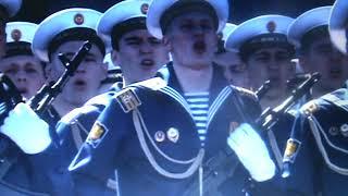 Парад Победы в Санкт- Петербурге 9 мая 2018
