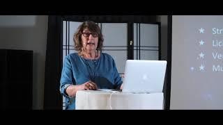 Der Blu Room und dessen Wirkung auf Körper und Geist - TTD präsentiert
