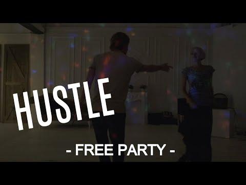 СЫКТЫВКАР-HUSTLE-FREE PARTY