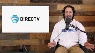 Chris D'Elia - The DirecTV Saga