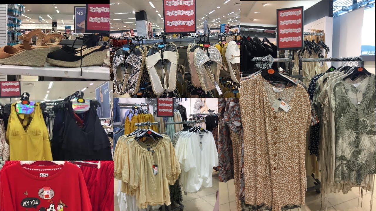 Primark Women's Sale-Dresses, Tops, Skirts, Shoes & Handbags  September 2020 Huge Sale