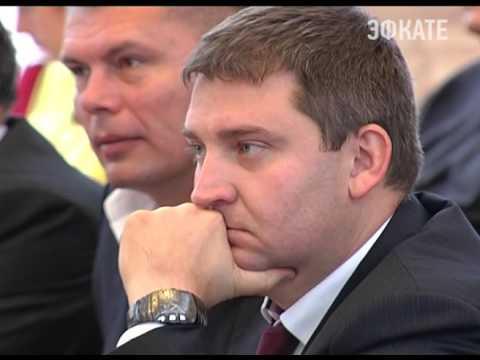 В администрации Краснодарского края - сокращения. Новости Сочи Эфкате
