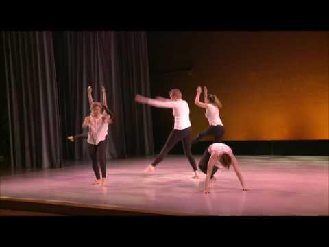 UNL Dance: Student Dance Project