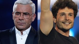 La gran humillación a Jorge Javier Vázquez desde Eurovisión 2019