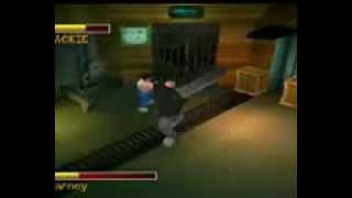 Jackie Chan Stuntmaster PC  Free Downald