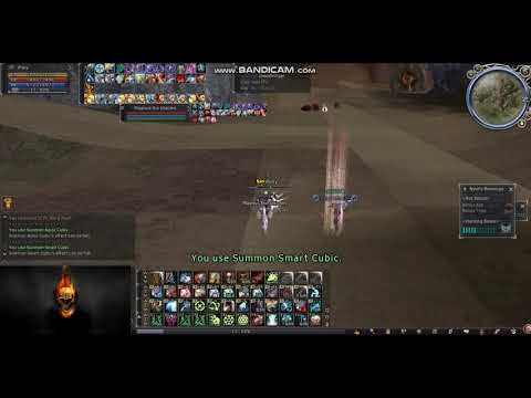 L2 Ravage Elemental Summoner PVP : IPony