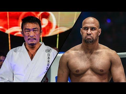 Yoshihiro Akiyama vs. Sherif Mohamed | ONE Expert Breakdown