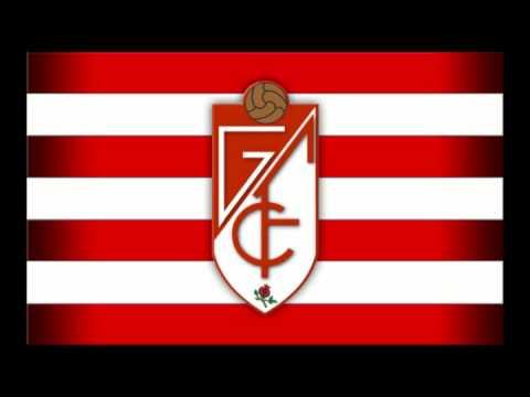 Himno Del Granada CF  YouTube