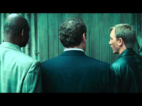 Layer Cake (VF) - Bande Annonce
