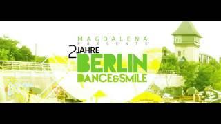 Asem Shama LIVE 30.08.2015 @ Magdalena pres. 2 Jahre Berlin Dance & Smile