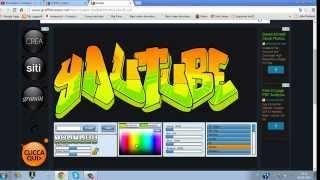 Come fare una grafica per il proprio canale youtube