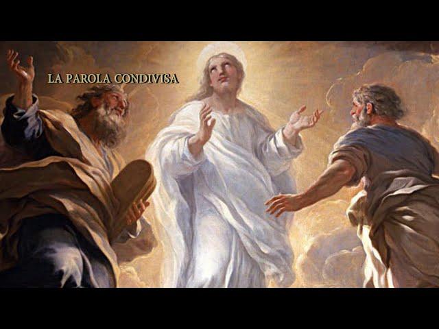 LA PAROLA CONDIVISA 42 PUNTATA