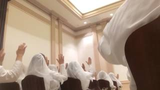 OH GOD THIS IS A FUCKING CULT |Actual Mormon temple ritual recorded w/ hidden camera on June 4, 2016