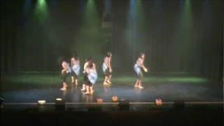 traditional african dance mafikizolo