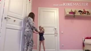 Видеообзор: ходячая кукла SumSum