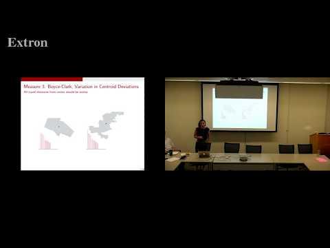 Applied Stats 9/6/17 - Aaron Kaufman & Mayya Komisarchik on YouTube