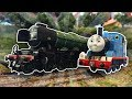 MODEL TRAIN COLLECTION VIDEO!