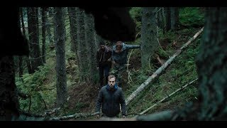 The ritual - Trailer español (HD)