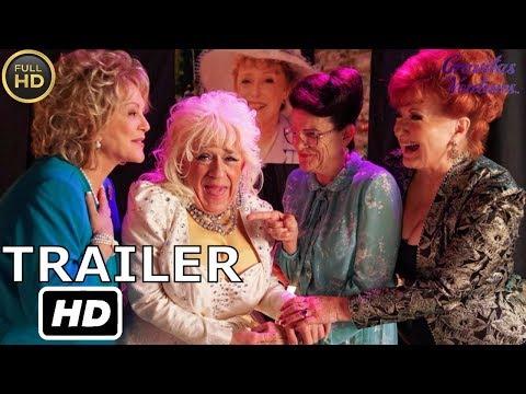 A Very Sordid Wedding    2017  Bonnie Bedelia  Dale Dickey  Comedy