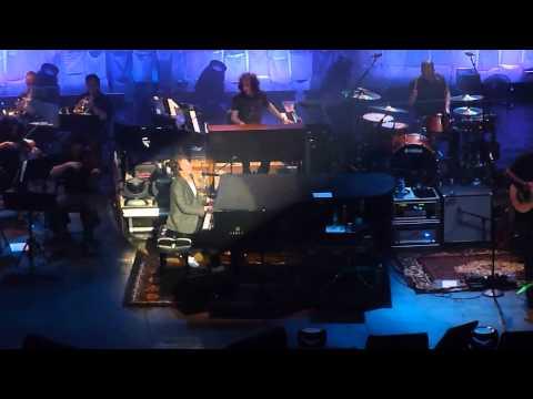 Josh Groban - Brussels - June 12 2013 - February song