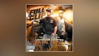 Young Gunner & Backwood Boyz - Burning It Down [Prod. By DJ Cannon Banyon]