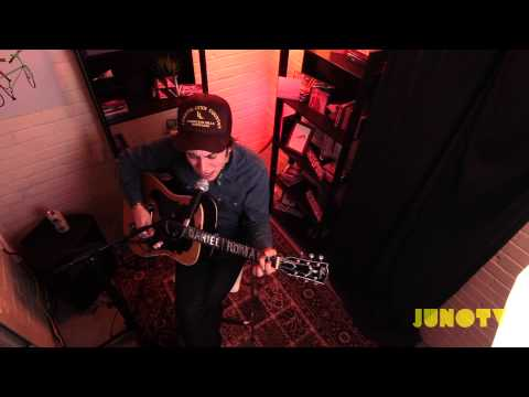 Daniel Romano: Maybe It's Me Live - JUNO TV Vault Sessions