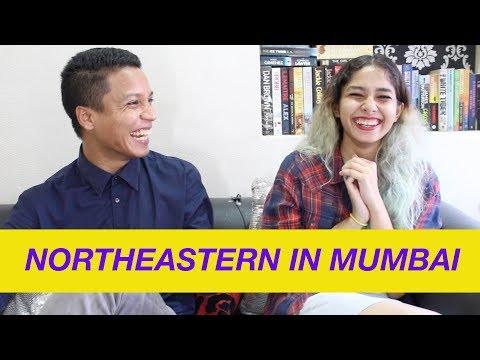 'CHINKI' Assamese in Mumbai? ft. Chugli Tv | North East India//Equalist Aastha