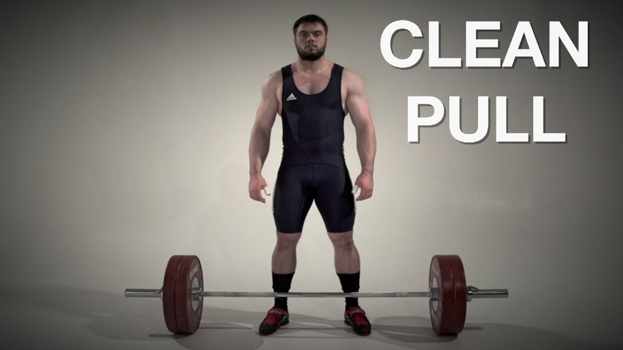 Image result for clean pull