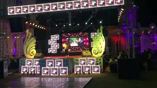 Ranjit singh Gold star classic entertainment Western dance troupe punjabi Groupe best Wedding planne