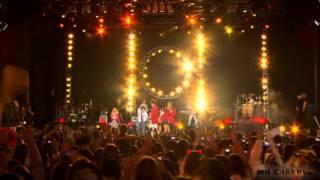 RBD • Tour del Adiós -