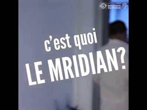C'est quoi le MRIdian ?