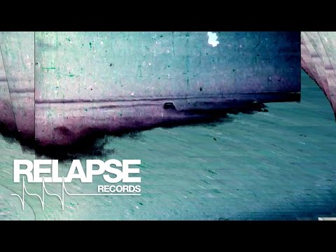 "JOHN FRUM - ""Memory Palace"" (Official Music Video)"