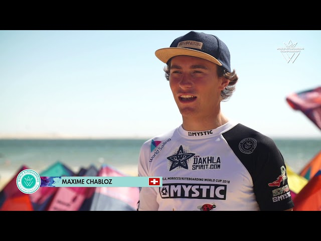 WKC DAKHLA HIGHLIGHTS DAY 5