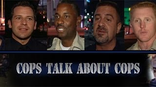 COPS TV SHOW