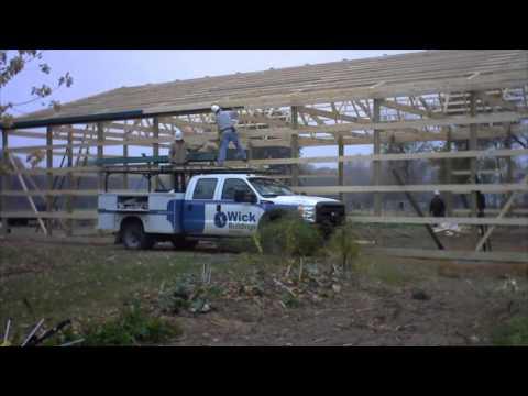 Wick Building Construction