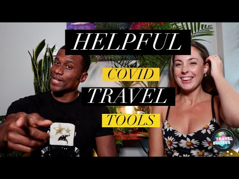 Covid 19 Travel Resources | Where Can You Go?