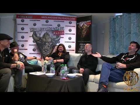 Southern Empire Live Interview @ HRH Prog 7