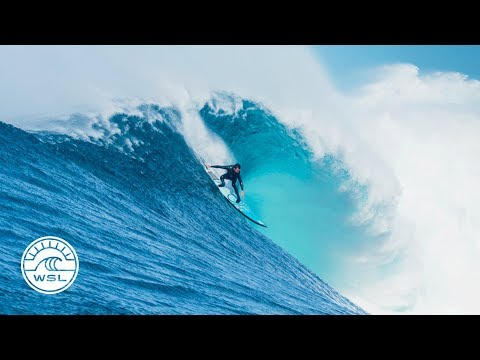 Big Wave Champs Lead Strike to Cortes Bank